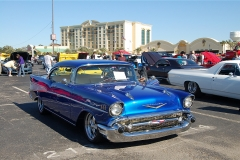 2008 Cruisin Southern Style at the Paragon
