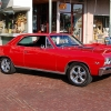 Joe\'s 1967 Chevelle in Natchitoches